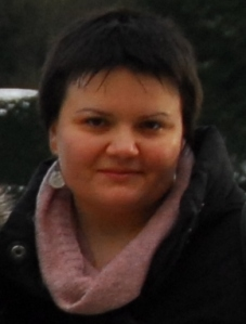 Tatiana Sirbu, doctor in Istorie (ULB)