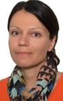 EaP Index expert, Iryna Solonenko (Ukraine)